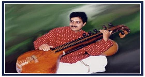 Renowned Carnatic musician & Veena artist Dr. B Siva Kumar passes away.