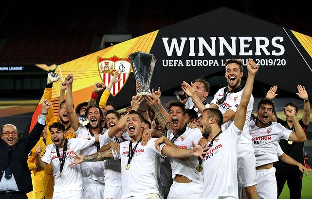 Bayer Munich wins UEFA Champions League 2019-20
