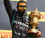 Lewis Hamilton wins F1 Tuscan Grand Prix 2020