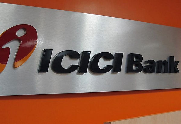 Chinese central bank People's Bank of China has acquired a stake in ICICI Bank