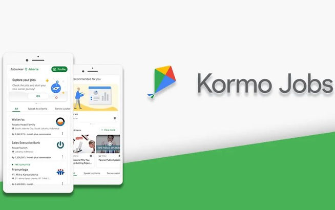 Google launches 'Kormo Jobs', employment application for entry-level job seekers in India