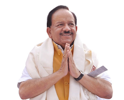 Union Minister Dr. Harsh Vardhan launched 'The Corona Fighters' a video game on COVID-19