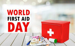 World First Aid Day 2020 observed on 12 September