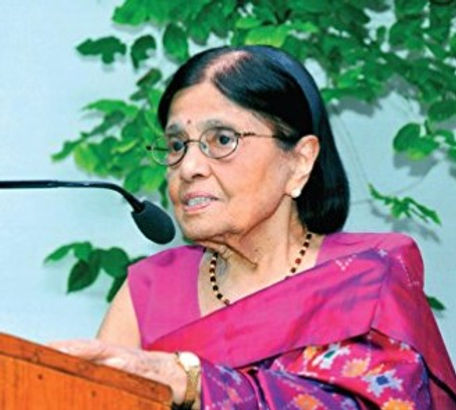 Award-winning cardiologist Dr. Padmavati passes and founding director of the National Heart Institute passes away