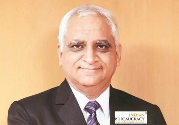 Ashwani Bhatia was appointed as MD of SBI.
