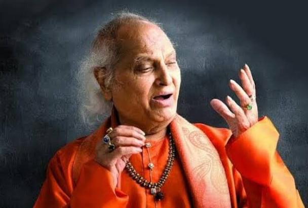 Pandit Jasraj, Legendary Indian Classical Vocalist passes away.