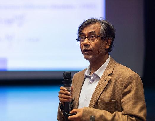IISc Bengaluru, professor Biman Bagchi receives Joel Henry Hildebrand Award, 2021 for Chemistry
