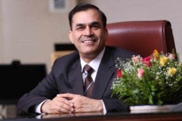 Harsh Kumar Bhanwala has been appointed as new executive chairman of Capital India Finance