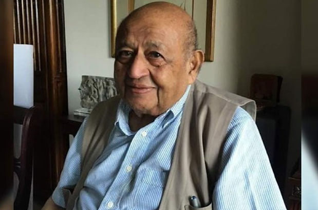 Katyayani Shankar Bajpai, who served as India's ambassador to the US, China, and Pakistan, passes away