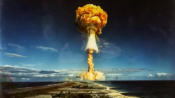 International Day against Nuclear Tests is observed on 29 August