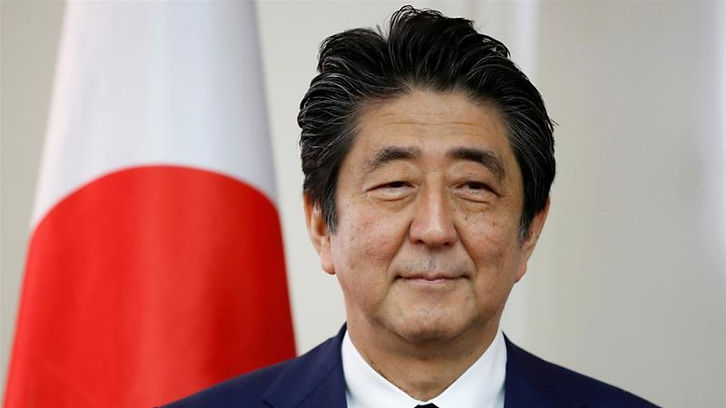 Japan's Prime Minister Shinzo Abe has announced, he will resign.