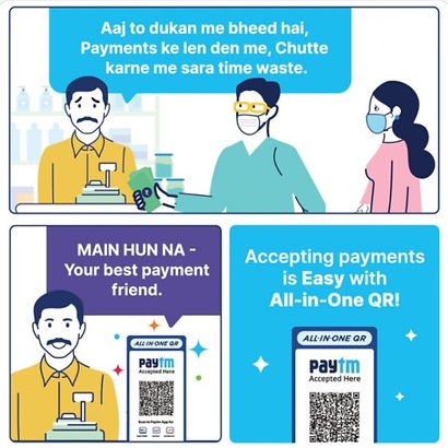 India's 1st pocket android POS device launched by Paytm