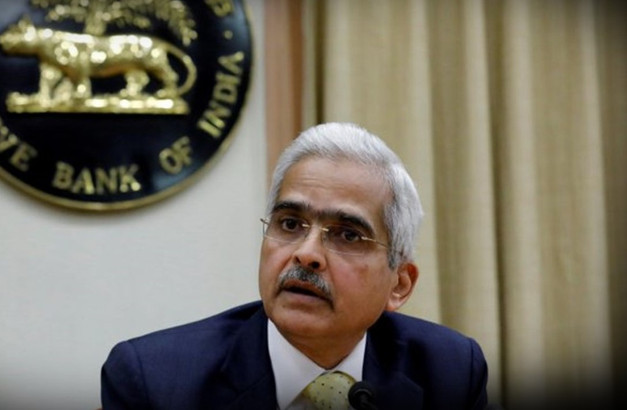 RBI's Central Board approves a dividend of Rs 57,128 crore to Central Government.
