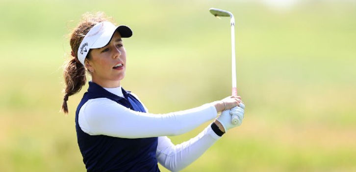 World No. 304 Sophia Popov claims first major title at Women's British Open