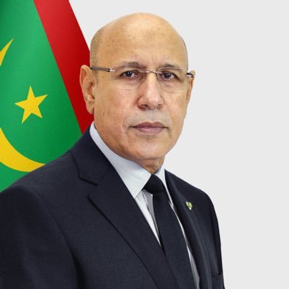 Mohamed Ould Bilal becomes Mauritania's new Prime minister
