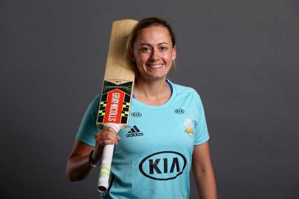 England Women Cricketer Laura Marsh retires