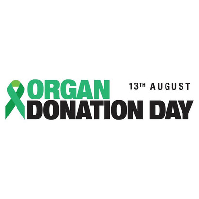 13 August | World Organ Donation Day