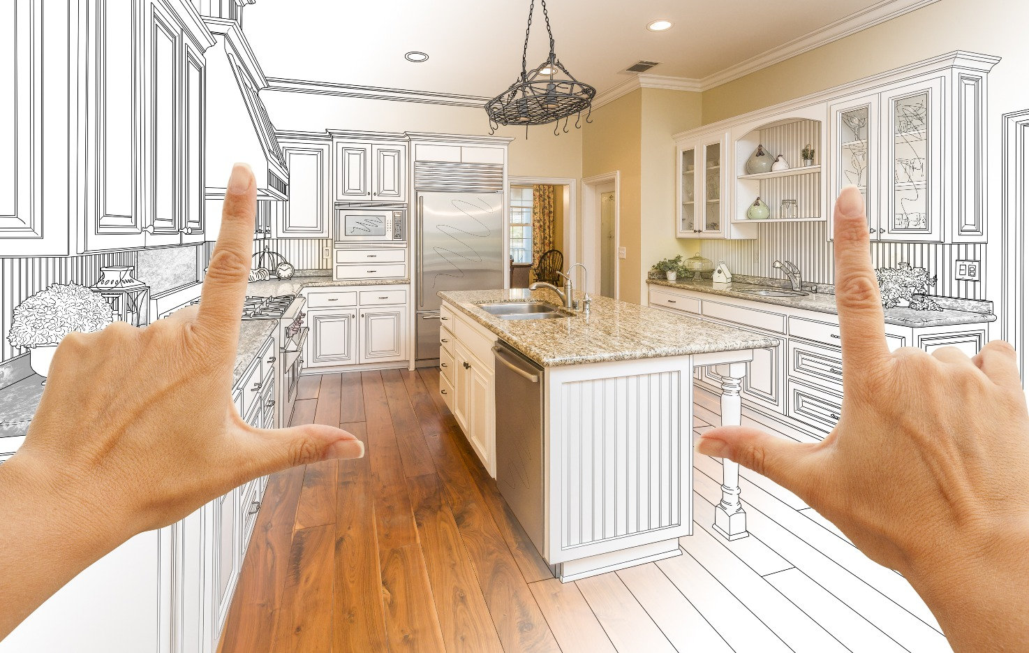 Free Remodeling Consultation