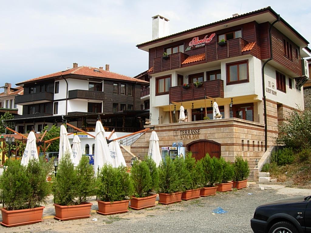 северная болгария фото его основе