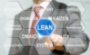 Lean manufacturing sigma six business co