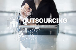 Outsourcing, hr and recruitment business
