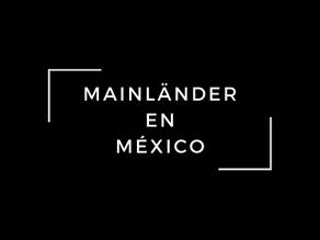 FUNDACIÓN DE LA SECCIÓN MEXICANA DE LA INTERNATIONALE MAINLÄNDER GESELLSCHAFT