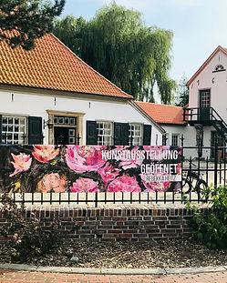 Alte Drostei in Papenburg