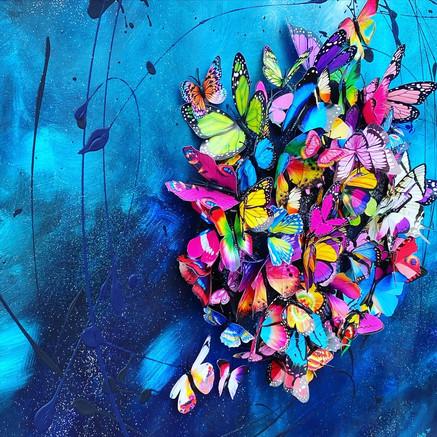 Wild Butterflies VI