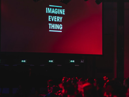 Future of Events: Collective Effervescence