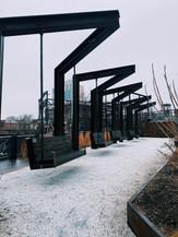 The Rail Park, Philadelphia