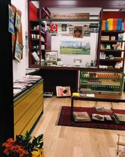 Eaton D.C. Gift Shop