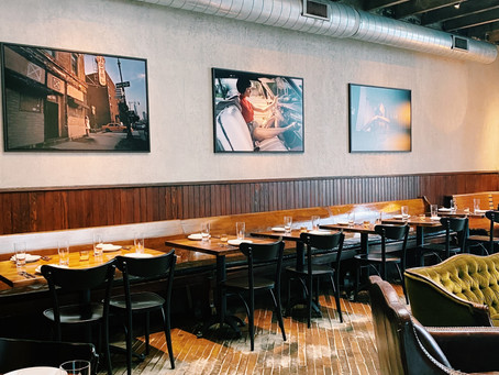 Restaurant Reopenings: Pay-in-Advance Reservations, Appeal of Exclusivity