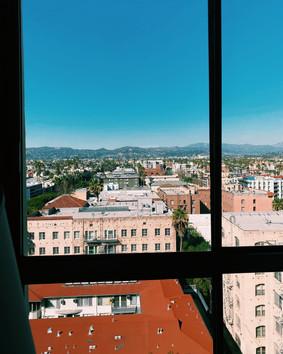 Los Angeles Views