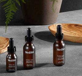 Medik8 Vitamin C serum, antioxidant, skin