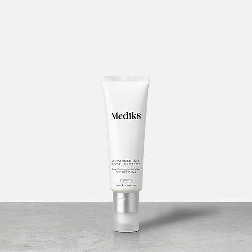 Advanced Day Total Protect SPF-30