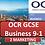 Thumbnail: OCR GCSE Business - 2 Marketing