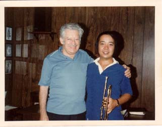 Happy 105th Birthday, Claude Gordon!