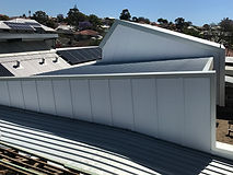 We Provided this client with site coordination and carpentry on a major home extension in Mount Hawthorn, Perth.