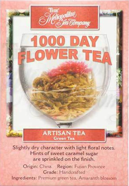 1000 Day Flower