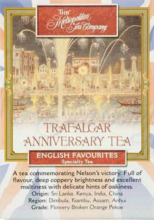 Trafalgar Anniversary
