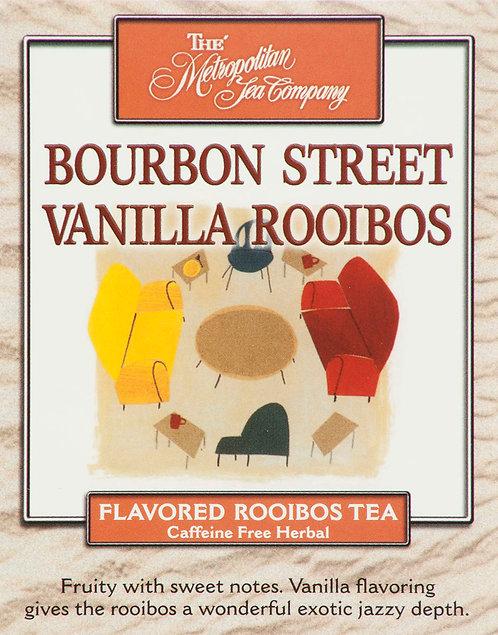 Bourbon Street Vanilla