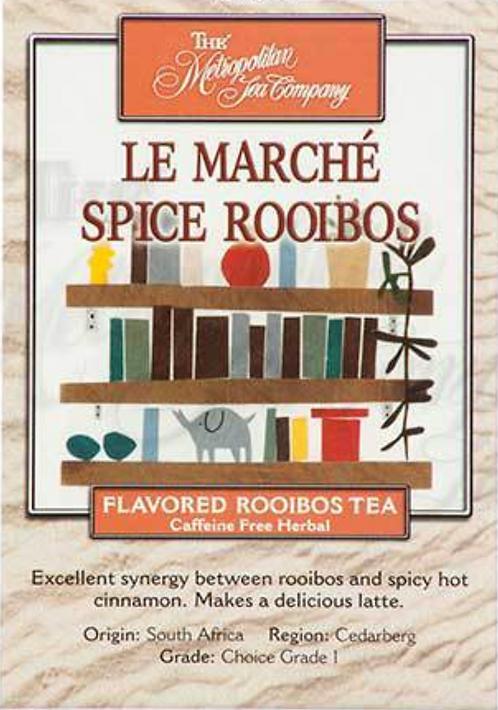 Le Marche Spice