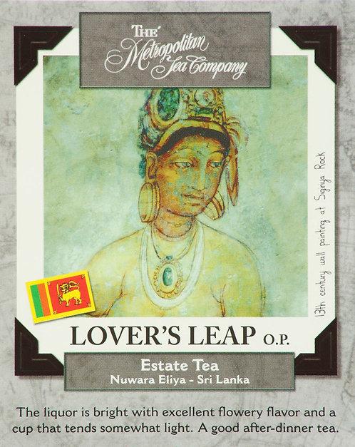 Lover's Leap O.P.