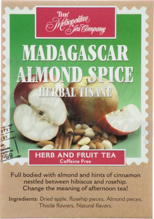 Madagascar Almond Spice