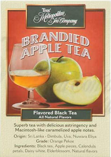 Brandied Apple