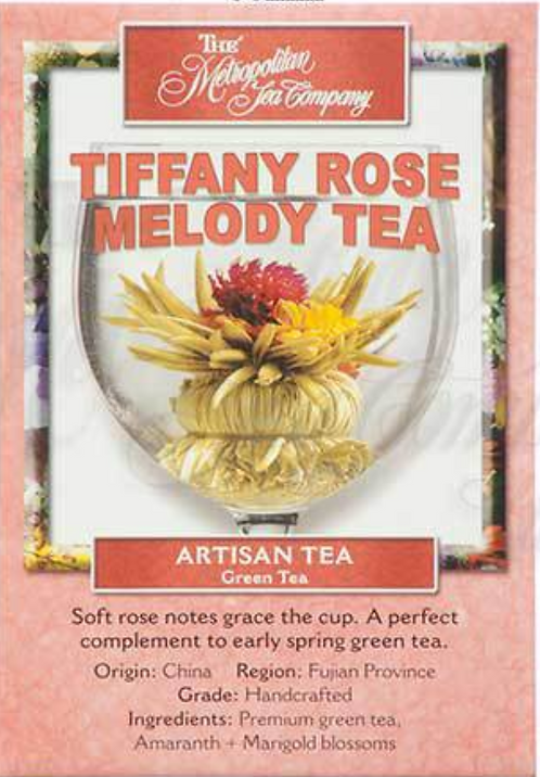 Tiffany Rose Melody