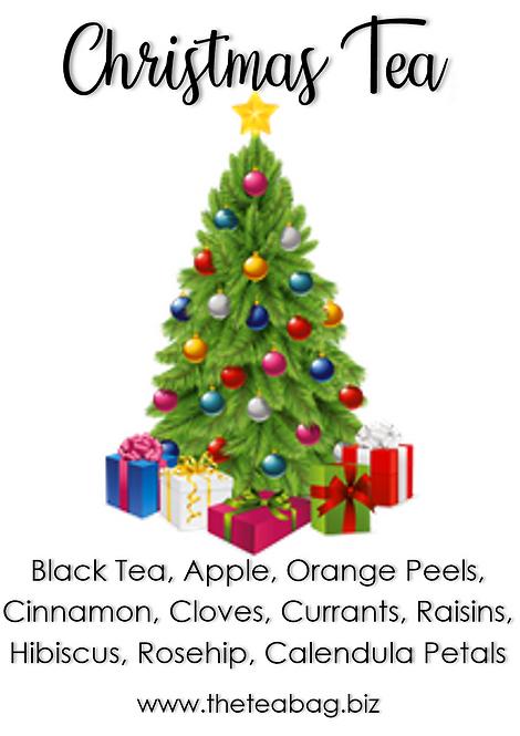 Christmas Tea (Black tea)