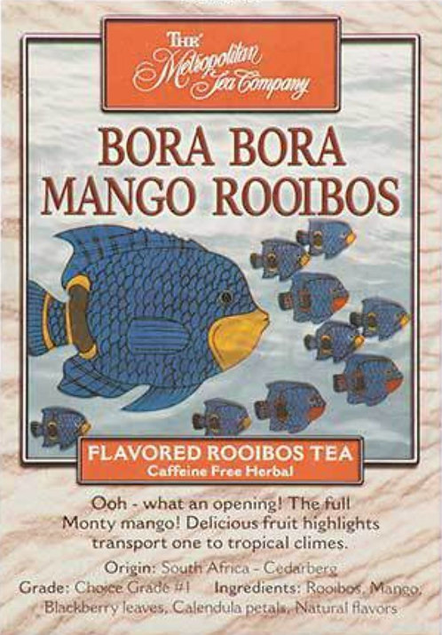 Bora Bora Mango