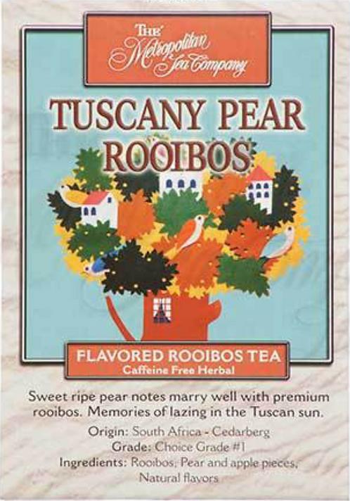 Tuscany Pear