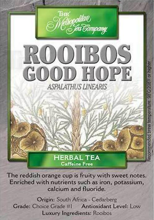 Rooibos Good Hope